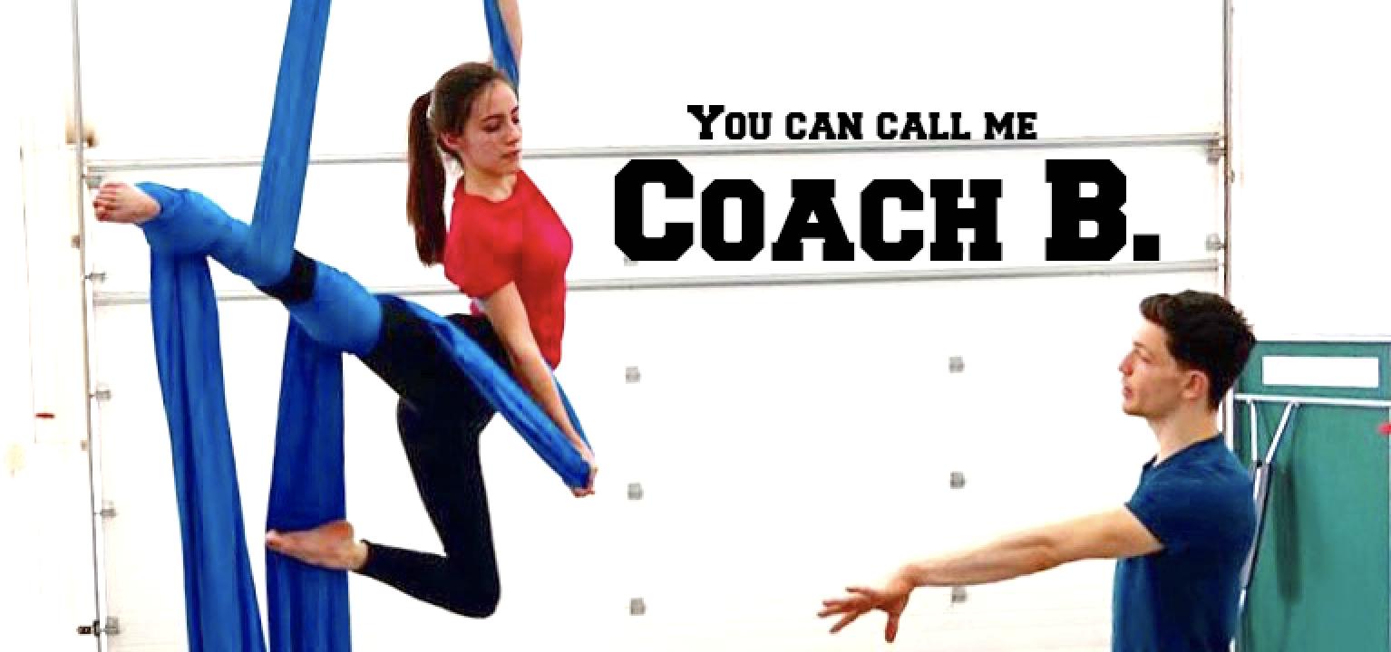 How to Follow @coachbrandonscott